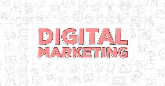 دیجیتال مارکتینگ چیست و شامل چه چیزهایی میشود؟