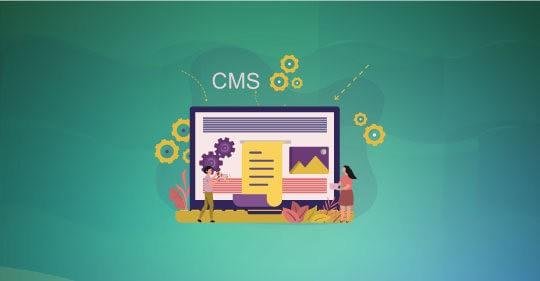 سیستم مدیریت محتوا (CMS) چیست؟