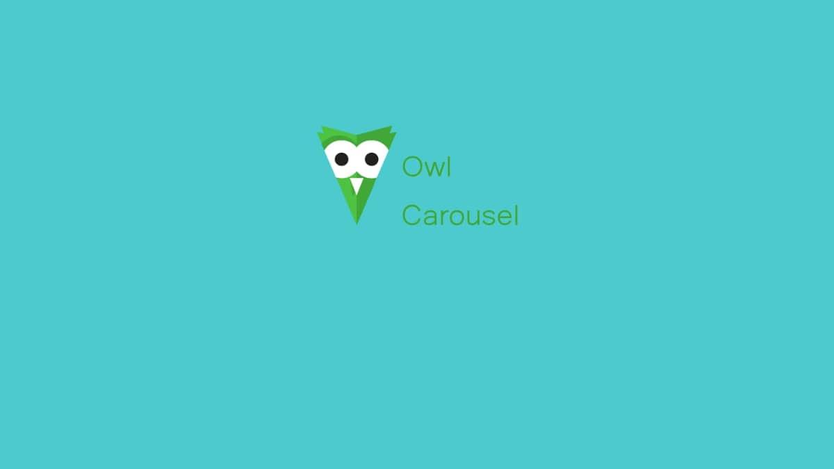 پلاگین  اسلایدر Owl Carousel